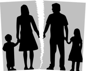 Reasons for marraiges ending in divorce in midlife